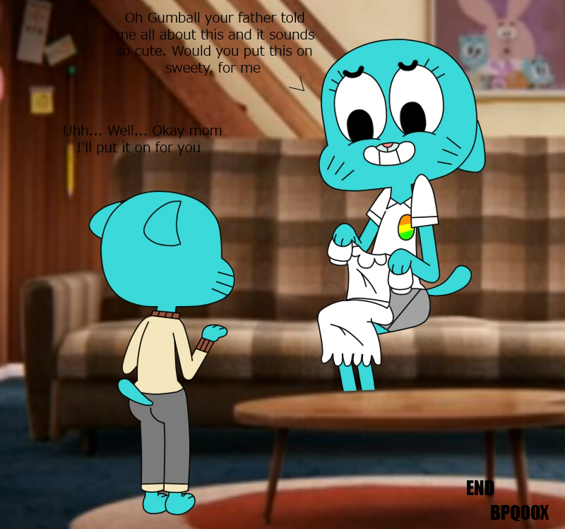amazing of the gumball world balloon Bendy and the ink machine the dancing demon