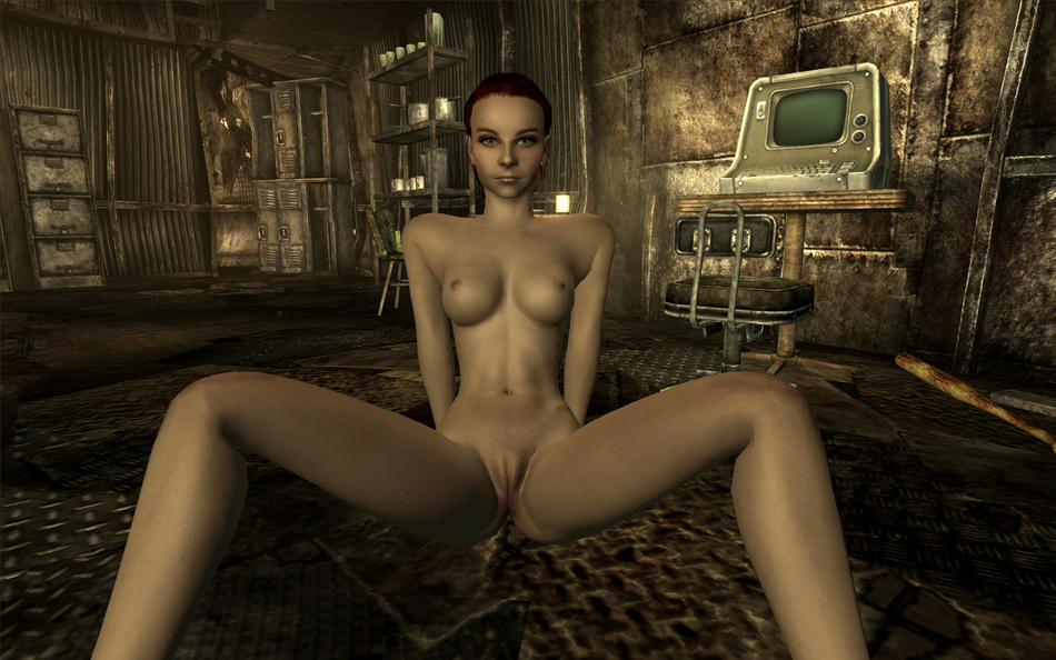 female 4 mod fallout nude Why did hentai haven get shut down