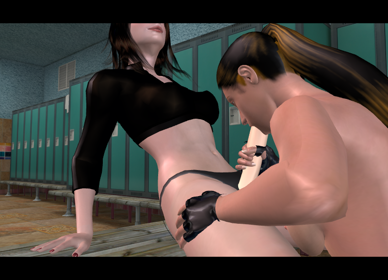 3d and horse croft lara Clash of clans witch porn