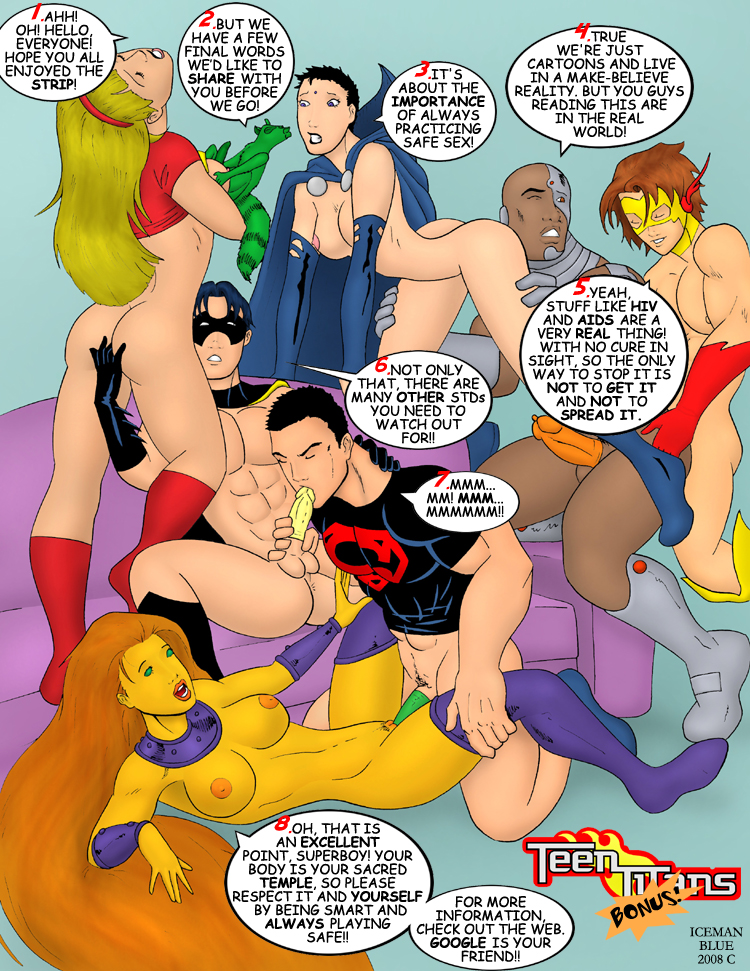with beast has starfire boy sex Five nights at freddy anime game