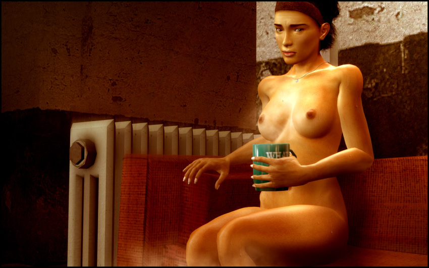 nude mod female fallout 4 What is eris morn holding
