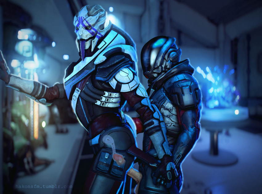 effect andromeda hentai vetra mass Clash of clans porn pic