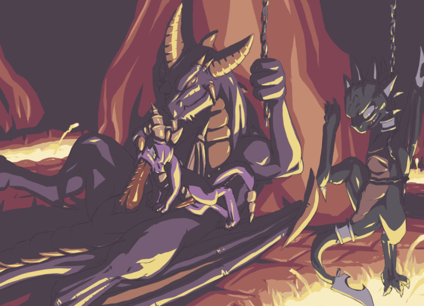 cynder and herpy spyro mating Clover on sofia the first